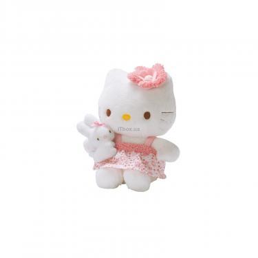 Мягкая игрушка Hello Kitty зайчик Фото