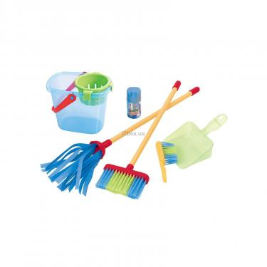 Игровой набор PlayGo для уборки 8 предметов Фото 2