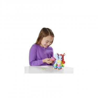 Игровой набор Hasbro Модные пони с аксессуарами, Радуга Дэш Фото 2
