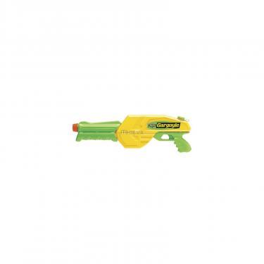 Игрушечное оружие BuzzBeeToys Горгулья , зеленый с желтым Фото 1