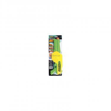 Игрушечное оружие BuzzBeeToys Горгулья , зеленый с желтым Фото
