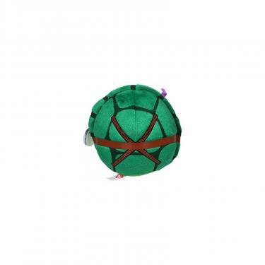 Мягкая игрушка Ty Черепашка- нинзя Донателло, 12 см Фото 1