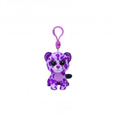 Мягкая игрушка Ty Леопард Glamour, 12 см Фото