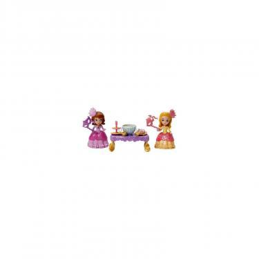 Кукла Mattel София и Эмбер на маскараде Фото 5