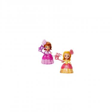 Кукла Mattel София и Эмбер на маскараде Фото 6