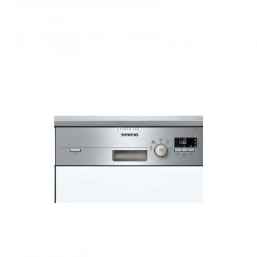 Посудомоечная машина Siemens SN 66 P090 EU (SN66P090EU) - фото 2