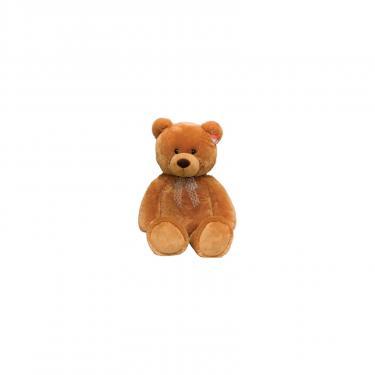 Мягкая игрушка Aurora Медведь коричневый сидячий 54 см Фото