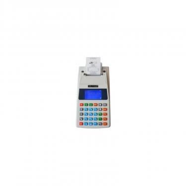 Касовий апарат Гера MG-V545T GSM/GPRS - фото 3