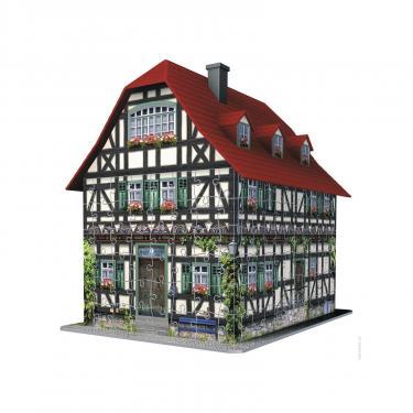 Пазл Ravensburger Средневековый дом 216 элементов Фото 1
