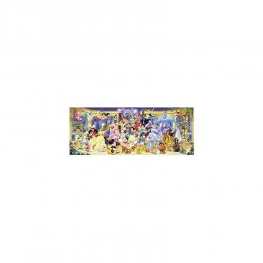 Пазл Ravensburger Фото героев Диснея 1000 элементов Фото 1