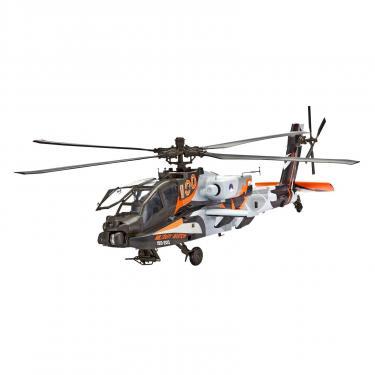 Сборная модель Revell Вертолет AH-64D Apache 100-Mil 1:48 Фото 1