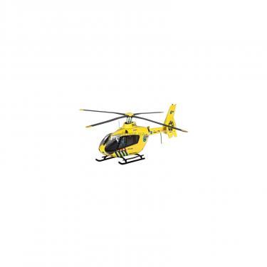 Сборная модель Revell Вертолет Airbus Helicopters EC135 ANWB 1:72 Фото 1