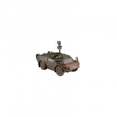 Сборная модель Revell Дозорная машина Fennek 1:72 Фото 1