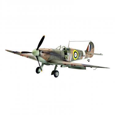 Сборная модель Revell Истребитель Spitfire Mk II 1:32 Фото 1