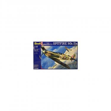 Сборная модель Revell Истребитель Spitfire Mk II 1:32 Фото