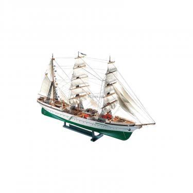 Сборная модель Revell Корабль Gorch Fock 1:253 Фото 1