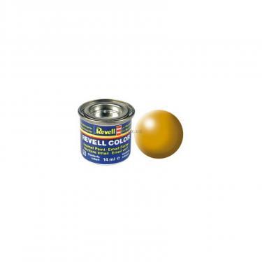 Аксессуары для сборных моделей Revell Краска № 310 желтая-Люфтганза шелковисто-матовая 1 Фото