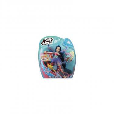 Кукла WinX Гармоникс Муза 27 см Фото 2