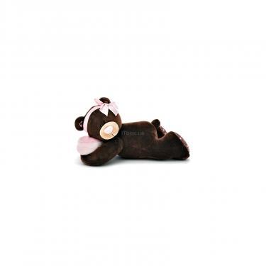 Мягкая игрушка Orange Мишка Milk лежащий 30 см Фото
