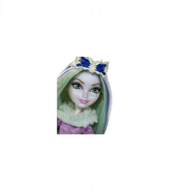 Кукла Monster High Кристал Винтер из м/ф Заколдованная зима Фото 1