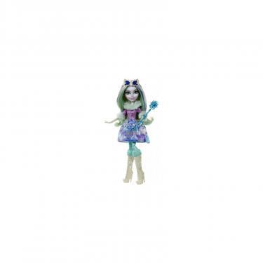 Кукла Monster High Кристал Винтер из м/ф Заколдованная зима Фото