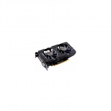 Видеокарта Inno3D GeForce GTX1050 Ti 4096Mb HerculeZ Twin X2 Фото 2