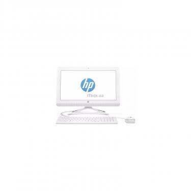 Компьютер HP 22-b001ur Фото