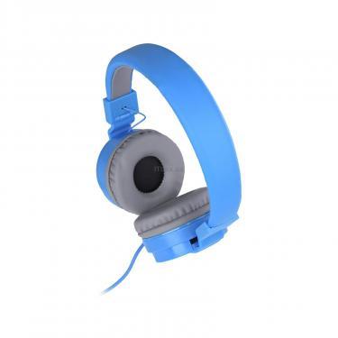 Навушники Vinga HSM035 Blue New Mobile (HSM035BL) - фото 7