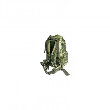 Рюкзак Skif Tac тактический штурмовой 35 литров a-tacs fg (GB0131-ATG) - фото 2