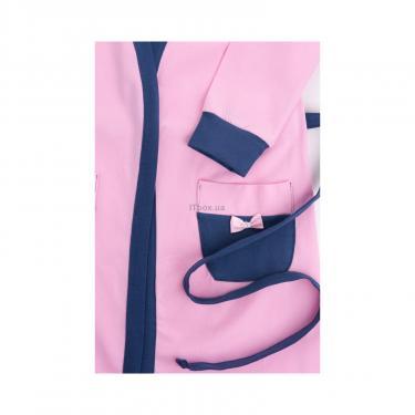 "Піжама Matilda і халат з ведмедиками ""Love"" (7445-92G-pink) - фото 10"