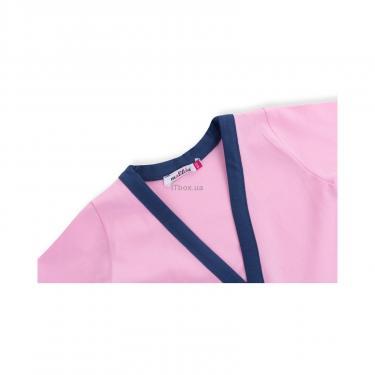 "Піжама Matilda і халат з ведмедиками ""Love"" (7445-92G-pink) - фото 7"