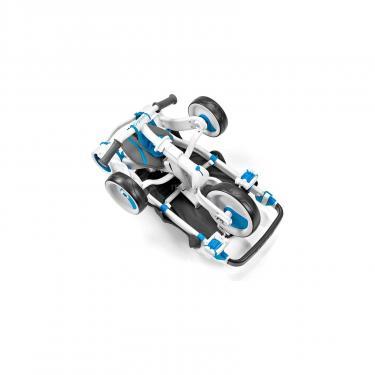 Дитячий велосипед Galileo Strollcycle Синий (G-1001-B) - фото 10