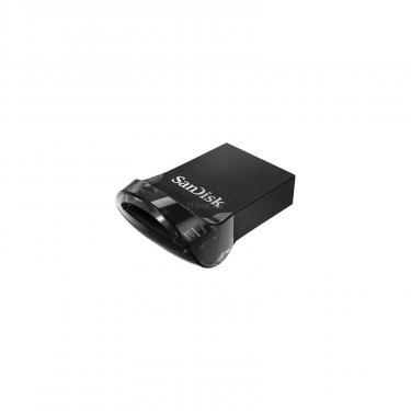 USB флеш накопитель SANDISK 16GB Ultra Fit USB 3.1 (SDCZ430-016G-G46) - фото 3