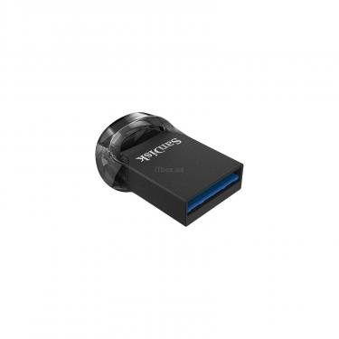 USB флеш накопитель SANDISK 16GB Ultra Fit USB 3.1 (SDCZ430-016G-G46) - фото 5