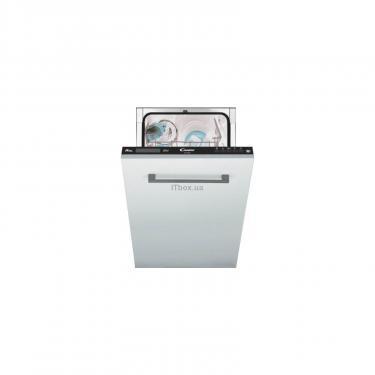 Посудомийна машина CANDY CDI1D952 - фото 1