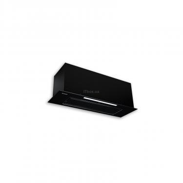 Вытяжка кухонная PERFELLI BISP 9973 A 1250 BL LED Strip - фото 2