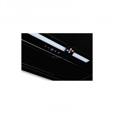 Вытяжка кухонная PERFELLI BISP 9973 A 1250 BL LED Strip - фото 4