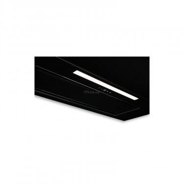 Вытяжка кухонная PERFELLI BISP 9973 A 1250 BL LED Strip - фото 5