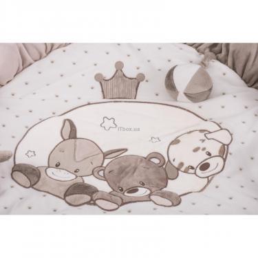 Детский коврик Nattou Макс, Ноа и Том (777322) - фото 5