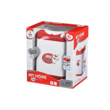 Игровой набор Same Toy My Home Little Chef Dream Стиральная машина в/з Фото 4