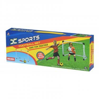 Игровой набор Same Toy X-Sports Ворота футбольные Фото 3