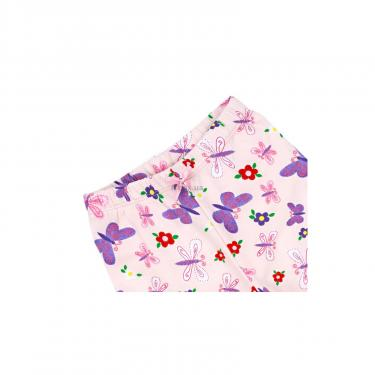 Пижама Matilda с бабочками (4858-2-104G-pink) - фото 8