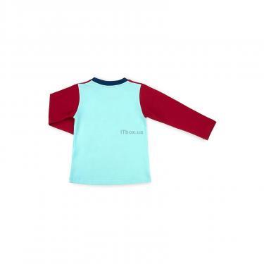 "Пижама Matilda ""CAMPUS"" (7500-110B-blue) - фото 5"