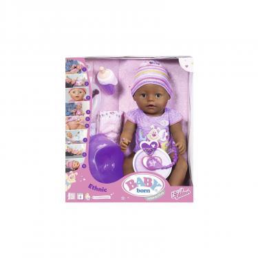 Кукла Zapf BABY BORN - милая крошка 43 см, с аксессуарами Фото 2