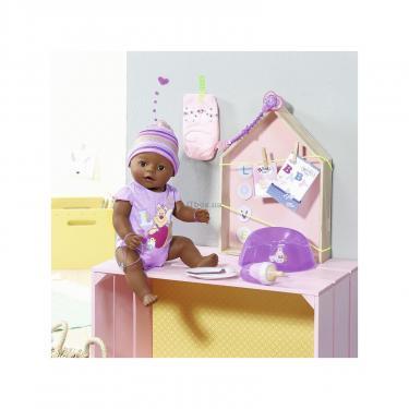 Кукла Zapf BABY BORN - милая крошка 43 см, с аксессуарами Фото 5