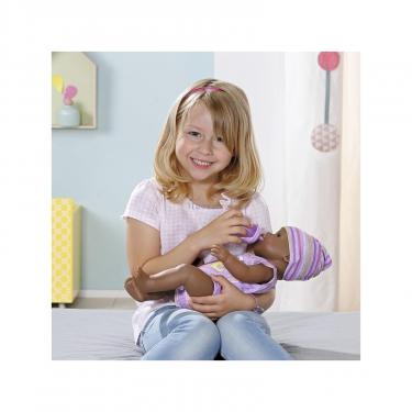 Кукла Zapf BABY BORN - милая крошка 43 см, с аксессуарами Фото 7