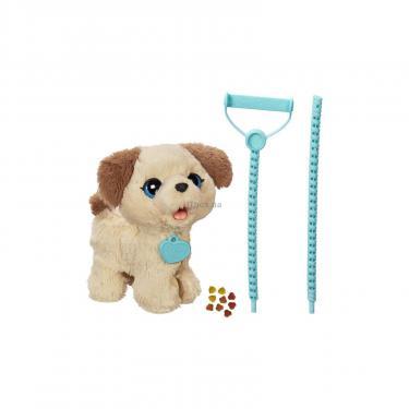 Интерактивная игрушка Hasbro Furreal Friends Весёлый щенок Пакс (обновленный) Фото 1