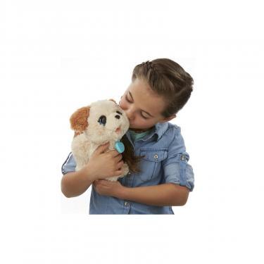 Интерактивная игрушка Hasbro Furreal Friends Весёлый щенок Пакс (обновленный) Фото 3