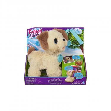 Интерактивная игрушка Hasbro Furreal Friends Весёлый щенок Пакс (обновленный) Фото