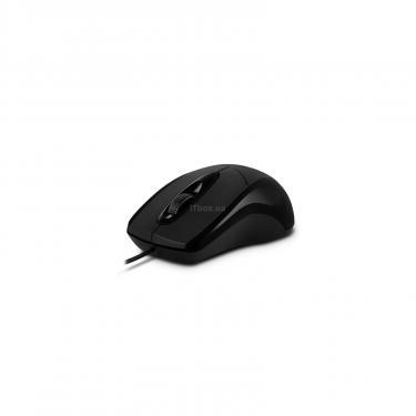 Мышка Sven RX-110 USB black Фото